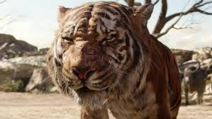 the jungle book introducing shere khan