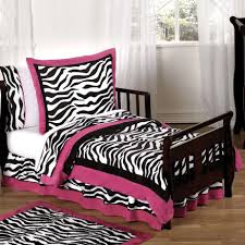 Black And White Zebra Curtains For Bedroom Girls Bedroom Attractive Zebra Bedroom Decoration Using White
