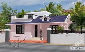Sq Mt Sq Ft by 862 Sq Ft Single Floor Home U2013 Kerala Home Design