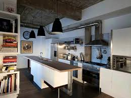 apartments likable rustic industrial home design interior tips