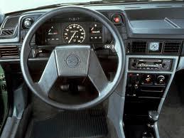 opel kadett 1972 opel kadett e panel classiccars