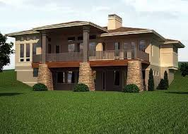 Ranch Style House Plans With Walkout Basement 25 Best Home Exterior Images On Pinterest Home Plans Porch
