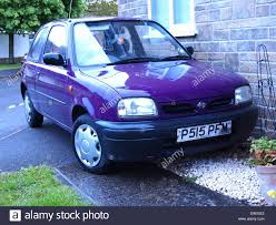 nissan micra 2013 small old purple nissan micra as used by a young driver may 2013