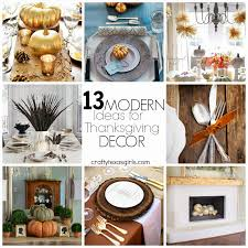 outdoor thanksgiving decorations ideas crafty texas girls 13 ideas for modern thanksgiving decor