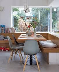 table banc cuisine banc de cuisine contemporain en 30 idées pour le coin repas