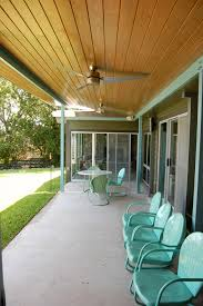 Retro Patio Furniture Retro Patio Furniture Patio Modern With Bamboo Container Plants