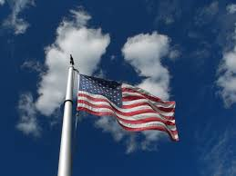 Flag With Tree And Moon Flags Of The American Nations Jayman U0027s Blog