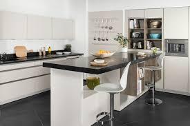 image de cuisine ouverte implantation cuisine ouverte cuisine en image