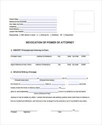power of authority template power of attorney form template