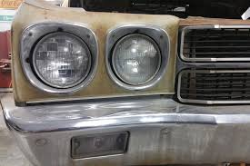 1970 chevelle tail lights take a look at this unbelievably cool 1970 chevelle ss396 barn find