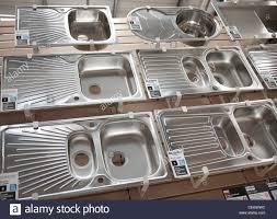 Kitchen Sink Displays Sink Faucet Design Stainless Steel Kitchen Sink Stores Glossy