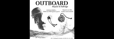 outboard powerheads