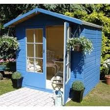 Summer House For Small Garden - 50 spectacular designs that will make you want to own a she shed