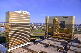 mgm resorts set to buy borgata in atlantic city