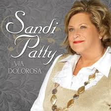 sandi patty via dolorosa songs of redemption via dolorosa by