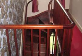 Villa Stairs Design Staircase Design And Manufacture