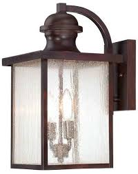 two light outdoor wall sconce savoy house 5 602 newberry 2 light 17 tall outdoor wall sconce