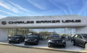 dealership virginia charles barker lexus va virginia va 23452 car