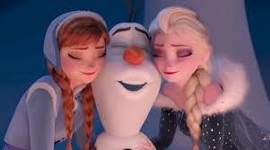 olaf u0027s frozen adventure trailer snowman reunited