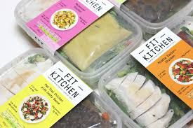 healthier meal choices with fit kitchen tattooed tealady