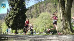 Bad Liebenzell Nach 10 Km Endlich Im Ziel Paracelsuslauf Bad Liebenzell 2017