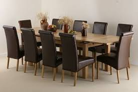 Dining Table And 10 Chairs 10 Chair Dining Table Inside And Chairs Seat Room Foot Ipadair3
