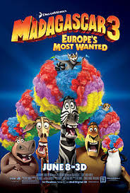 madagascar 3 europe u0027s wanted