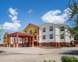 Hotels In Comfort Texas Comfort Suites Hotel La Porte La Porte Tx 902 South 8th 77571