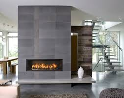 Contemporary Fireplace Doors by Fireplace Hearth Stone Landscape Contemporary With Bronze Doors