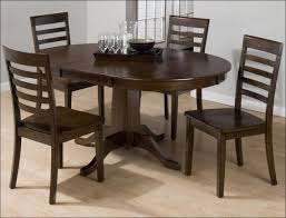 Farmhouse Round Kitchen Table by Kitchen Oval Table Table And Chair Set Small Kitchen Table And