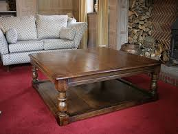 Best  Large Coffee Tables Ideas On Pinterest Large Square - Wood coffee table design
