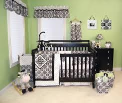 Black And White Crib Bedding Set Cheap Black White Bedding Set Find Black White Bedding Set Deals