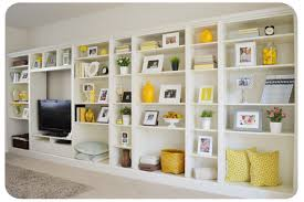 billy bookcases to built ins ikea hackers ikea hackers
