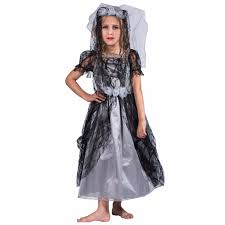 halloween cheap costumes online get cheap kids bride halloween costumes aliexpress com