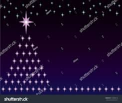 nighttime background made lights stock vector