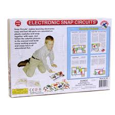 Electricity Snap Circuits