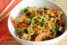 vegan cuisine vegan pad vegan recipes from howard