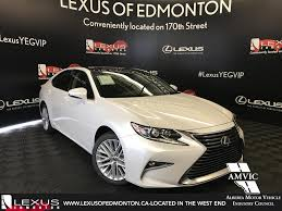 lexus es certified pre owned lexus certified pre owned inventory cpo lexus sales in edmonton