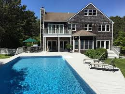 Hamptons Home Beautiful Hamptons Home Quiet Street Lots Of Trees Pool Large