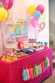 birthday party ideas image 22 shopkins birthday party ideas jpg