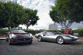 Ferrari California Old - file ferrari new vs old 10048923076 jpg wikimedia commons