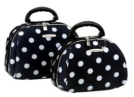 Vanity Bags For Ladies 10 Best Toiletry Bags For Travel Which Will You Choose