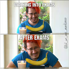 Exam Memes - markiplier exam meme by indlandbroom66 on deviantart