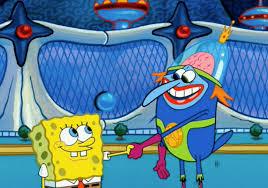 15 surprising celebrities who voiced characters on spongebob