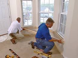 how to build a window seat how to build and install a window seat how tos diy