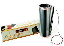 underfloor heating ecofilmset underfloor heating systems