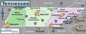 Map Of Tennesse File Tennessee Wv Region Map En Png Wikimedia Commons