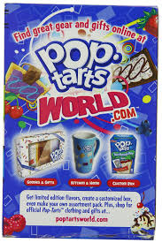 halloween pop tarts amazon com pop tarts toaster pastries frosted fudge sundae