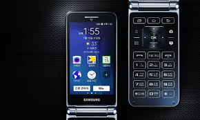 android flip phone usa lg and samsung bring flip phones back with android reviewed