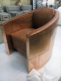 Aviator Armchair Chairs Exporter From Jodhpur